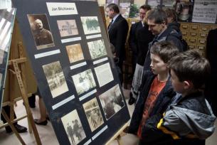 Wystawa Katyńska
