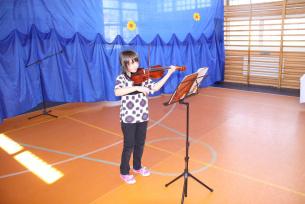 Natalia Zając klIVb-Mam Talent 2010