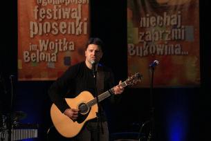 III edycja Festiwal im.Wojtka Belona