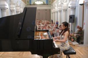 Lato z Chopinem