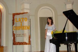Wydarzenia związane z Sanatorium Marconi ~ Lato z Chopinem