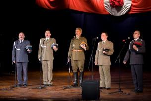 XVII Przegląd Poezji i Pieśni Legionowej, Żołnierskiej i Niepodległościowej