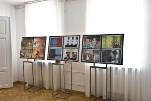XIV Ogólnopolski Przegląd Fotograficzny Ponidzie 2010
