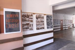 Wystawa Katyń