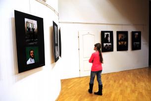 Wydarzenia związane z Buskim Samorządowym Centrum Kultury ~ Ogólnopolski Przegląd Fotograficzny Ponidzie ~ XIV Ogólnopolski Przegląd Fotograficzny Ponidzie 2010
