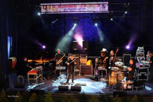 XVI Festiwal im. Krystyny Jamroz