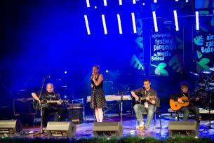 IV Edycja Festiwalu im.Wojtka Belona