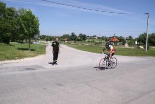 Ogólnopolski Maraton Kolarski MASTERS