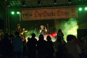 Dni Buska 2012
