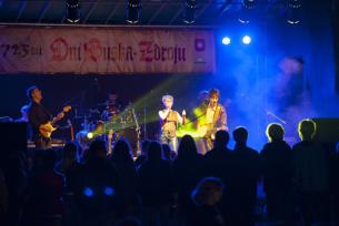 Wydarzenia związane z Buskim Samorządowym Centrum Kultury ~ Dni Buska ~ Dni Buska 2012