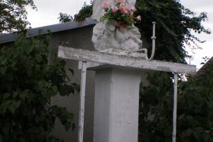 Figury w Szańcu