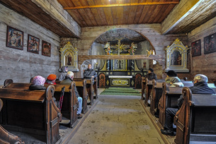 Kościół pw. Św. Leonarda