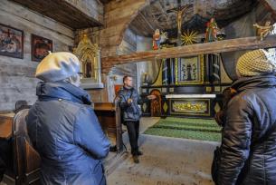 Kościół pw. Św Leonarda