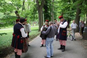 Buskie Spotkania z Folklorem- XXXVII Konkurs Finałowy