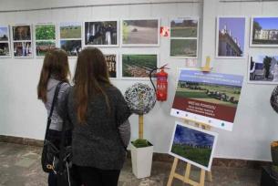 XVI Ogólnopolski Przegląd Fotograficzny Ponidzie 2013