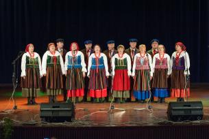 Wydarzenia związane z Buskim Samorządowym Centrum Kultury ~ Buskie Spotkania z Folklorem ~ Buskie Spotkania z Folklorem 2014