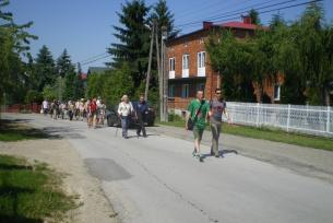 Rajd Busko-Solec