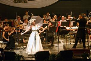 XIV Festiwal im. Krystyny Jamroz