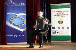 Ogólnopolski Festiwal Muzyki Akordeonowej