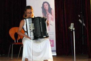 Wydarzenia inne ~ Ogólnopolski Festiwal Muzyki Akordeonowej