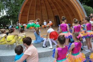 Wydarzenia związane z Buskim Samorządowym Centrum Kultury ~ Witaj Lato