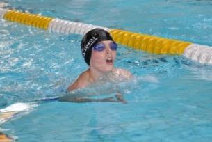 Świętokrzyska Liga Pływacka