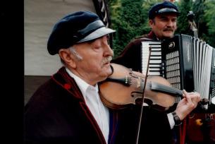 Międzynarodowe Buskie Spotkania z Folklorem