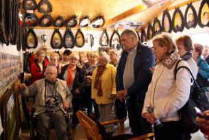 Wydarzenia związane z Buskim Samorządowym Centrum Kultury ~ Dni Turystyki