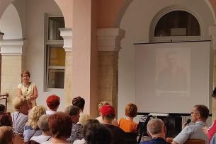 Wydarzenia związane z Buskim Samorządowym Centrum Kultury ~ Europejskie Dni Dziedzictwa 2016