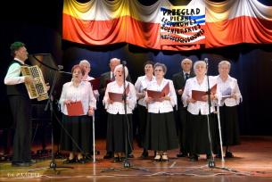 Przegląd Pieśni, Poezji Legionowej, Żołnierskiej i Niepodległościowej
