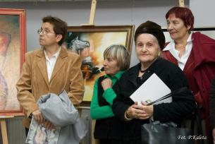 """XXIV Przegląd Plastyki """"Ponidzie 2009"""""""