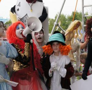 Międzynarodowy Festiwal Kultury Dziecięcej w Pacanowie