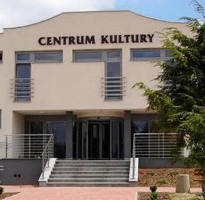 Centrum Kultury w Jędrzejowie