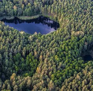 Jezioro Pleban
