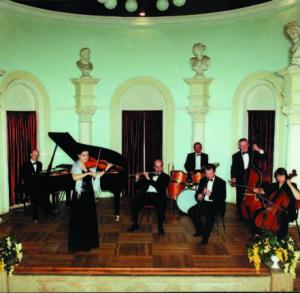 Salonowa Orkiestra Zdrojowa