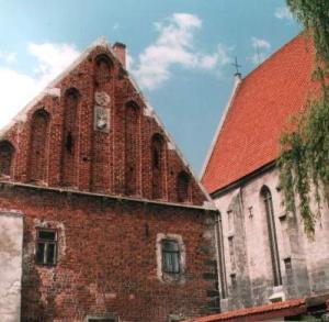 Muzeum Regionalne w Wiślicy
