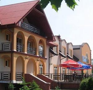 "Skorzów ""Laguna"""