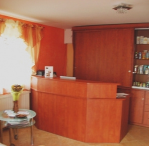DORMED Medical SPA Klinika Zdrój - Pensjonat
