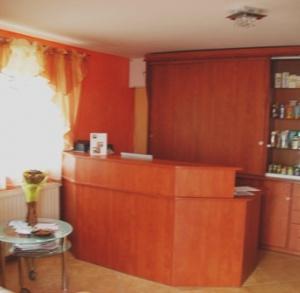 DORMED Medical SPA Klinika Zdrój - Pensjonat