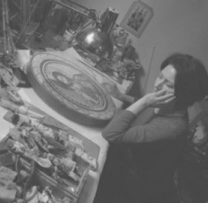 Arte Rustica - Pracownia Sztuki Rustyfikalnej Olgi Hnatyszak- Myśliwiec