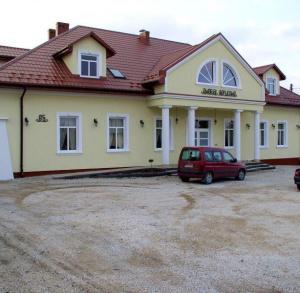 Dworek Soplicowo- dom weselny