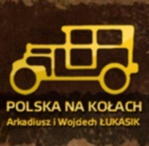 """Muzeum motoryzacji w Podgajach """"Polska na kołach"""""""