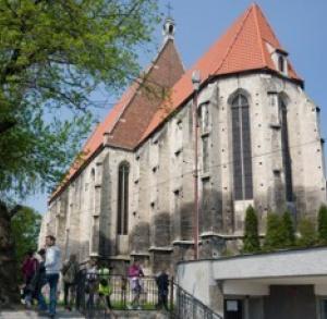 Bazylika Mniejsza oraz podziemia w Wiślicy