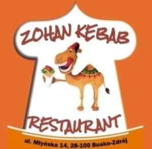 Zohan Kebab ul. Młyńska