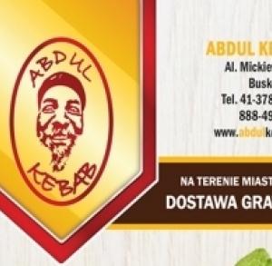 Abdul Kebab al. Mickiewicza
