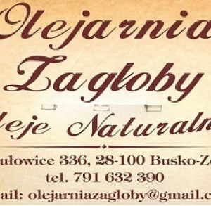 Olejarnia Zagłoby