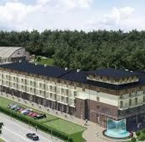 Malinowy Raj Mineral Hotel**** Solec-Zdrój
