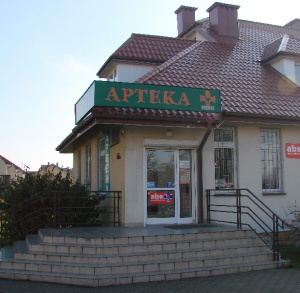 Apteka +48 41 3701850