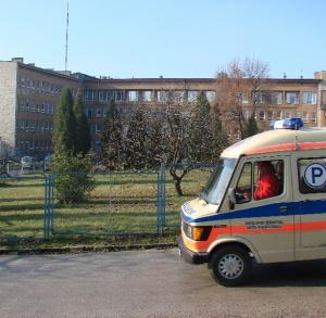 Szpital Rejonowy ZOZ Busko