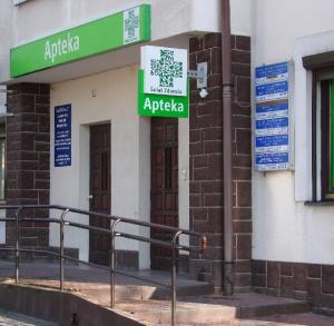 Apteka +48 41 3783780